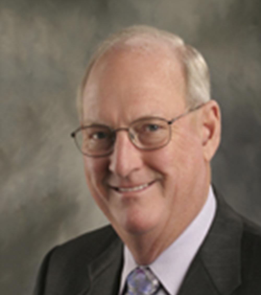 Roger M. Schrimp