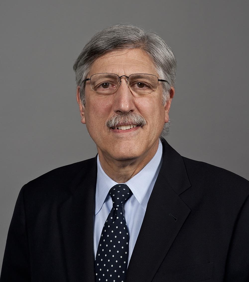 Steven G. Pallios