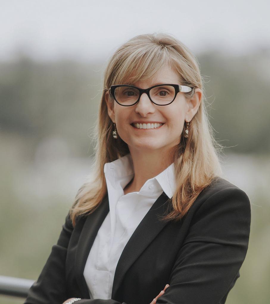 Angela Schrimp De La Vergne