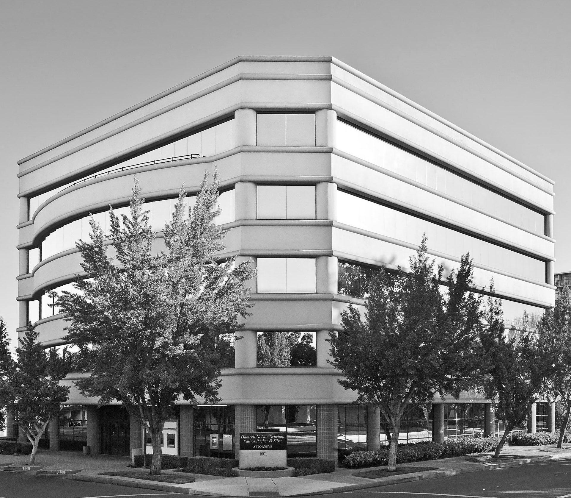 damrell_building