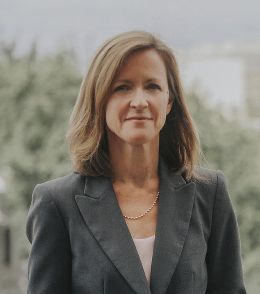 Frances C. Fort