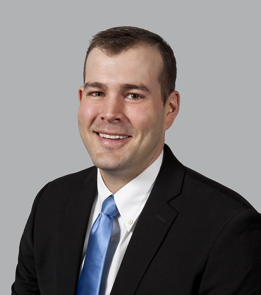 Blaine R. Cox